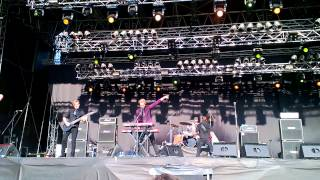 Leprous - Thorn (live at Metaldays 2013)