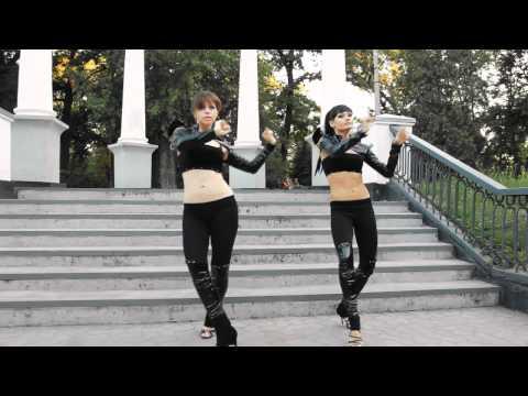 Dance Studio Queens-Хореограф Екатерина Христюк