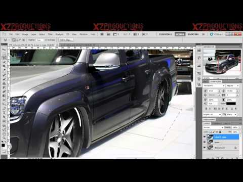 Tuning Virtual - Amarok DUB