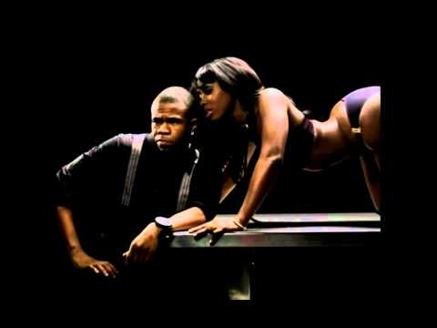 Chamillionaire - Think I