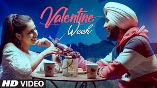 Valentine Week (Naah Na Kari) | Raja Ranyal | Big Money | Amanpreet | Latest Punjabi Songs 2019
