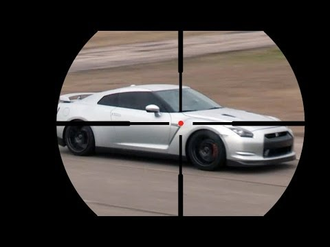 GTR Hunting Season - TX2K14