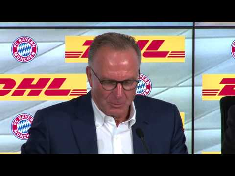 Karl-Heinz Rummenigge zu Transfer-Gerüchten: