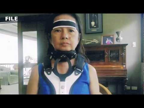 Gov't insists Arroyo doctors must testify