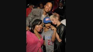 T.I. Gushes Over Teyana Taylor