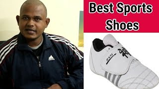 Best Shoes For Martial Arts & Running | Best Sports Shoes | Master Shailesh