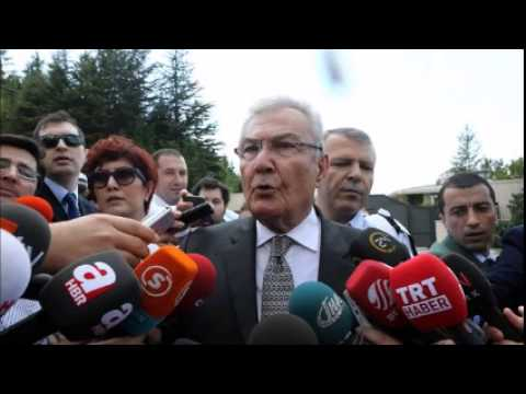 Graft probe should not be red line in coalition negotiations, says CHP deputy Baykal