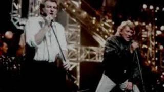 Johnny Hallyday - Elle Est Terrible