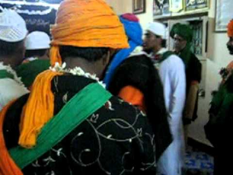MAHFILE SAMA PASHA SAILANI PART 2/2 SUN KATHA MERI HYDERABAD
