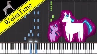 Big Brother, Best Friend Forever (B.B.B.F.F.) -- Synthesia HD