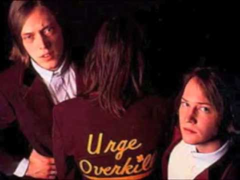 Urge Overkill - Empire Builder
