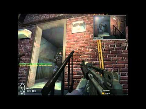 Zagrajmy razem w Swat 4 #12 -