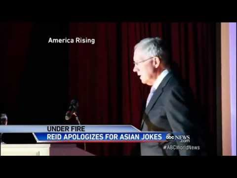 ABC: Harry Reid Facing Criticism for