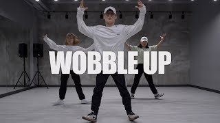 Chris Brown - Wobble Up / Jin.C choreography