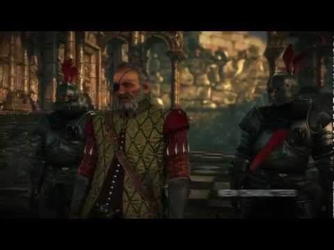The Witcher 2 Assassins of Kings Enhanced Edition-Trailer