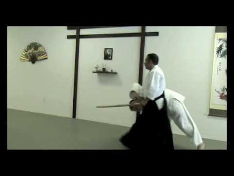 Aikido Bokken-Waza Fundamentals Image 1