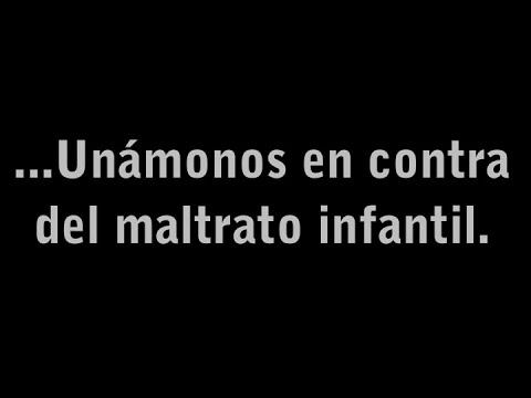 ANIMACIÓN 2D- MALTRATO INFANTIL
