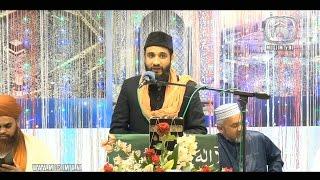 Uitzending 124- Moskee Taqwa Meraj un Nabi  (vrede en zegeningen zij met Hem}