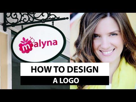 How to Design a Logo 5 Easy Ways Including FREE Options