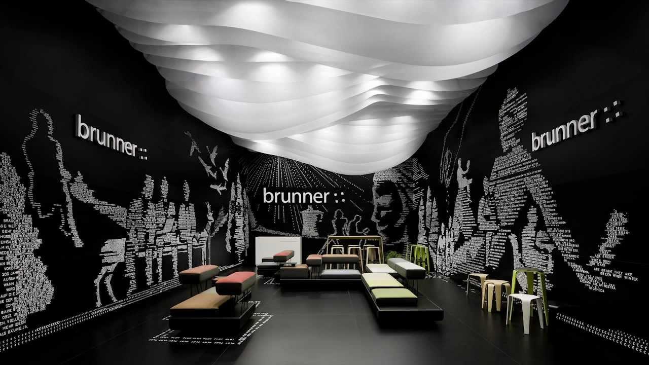Выставки по дизайну интерьера