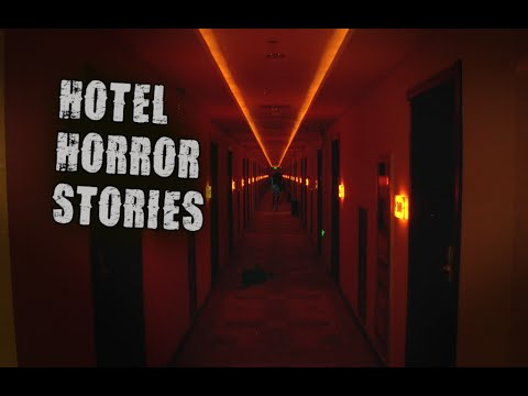 3 Scary Real Hotel Horror Stories thumbnail