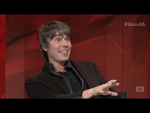 Professor Brian Cox exposes & destroys One Nation's Malcolm Roberts - Q&A full episode 15/8/2016