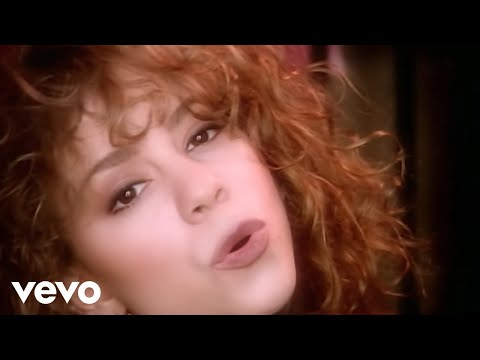 Carey, Mariah - There