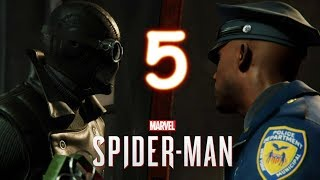 *SPIDERMAN NOIR CONTRA LOS DEMONIOS* Marvel Spiderman