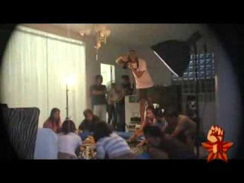 DIANA ZUBIRI FHM JULY 2008 PHOTO SHOOT VIDEO CLIPS