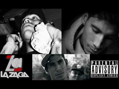 Somos Nosotros Causa - La Zaga Ft. Homenaje A MC Ardilla