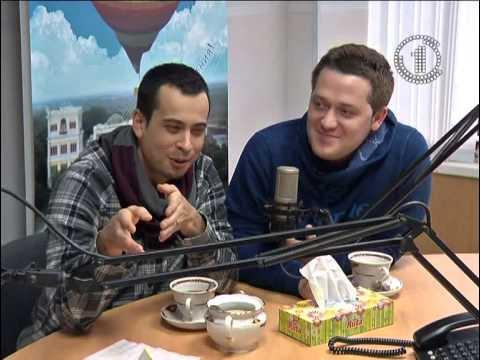 "Команда КВН ""Станция Спортивная"" в Гомеле"