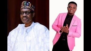 ACAPELLA INSULTS BUHARI AGAINST 2019 ELECTION