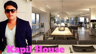 Kapil Sharma Real House The Kapil Sharma Show Episode 77 28 January 2017