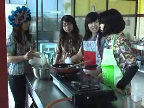 Kursus Aneka Topping Jam - Chocolate Topping Jam - Blueberry Topping Jam - Info : video