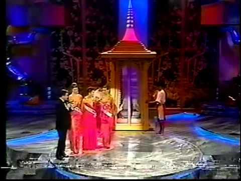 Paola Turbay, Señorita Colombia® 1991, en Miss Universo 1992