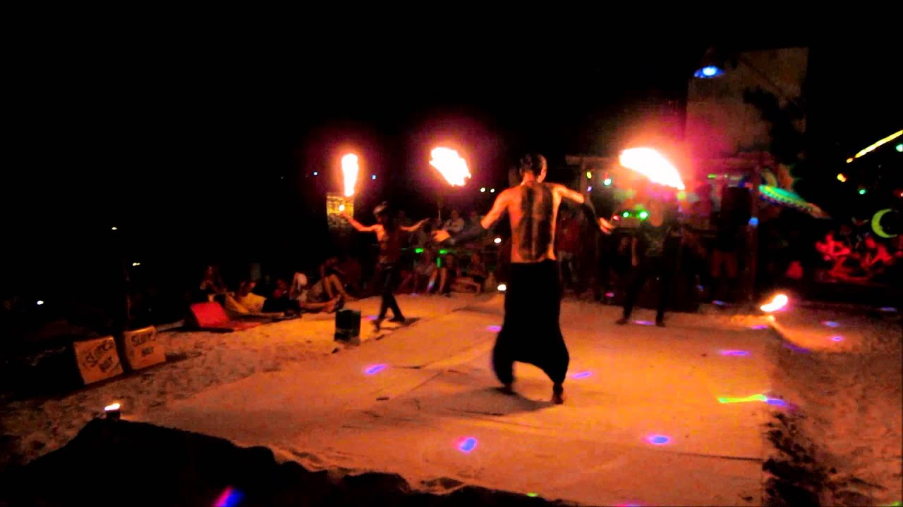 Koh Phi Phi Nightlife Koh Phi Phi Thailand