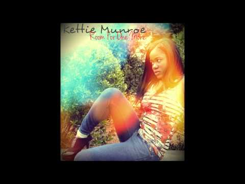 Kettie Munroe- Room For One More