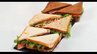Сет сэндвичей   Дежурный по кухне