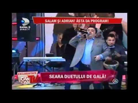 De ce ai plecat din viata mea La CanCanTV februarie 2012