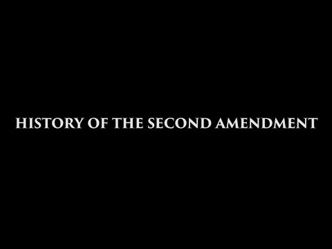 an analysis of the second amendment in the united states constitution 1982 senate report ('other views' explicitly invited by the subcommittee) the second amendment to the united states constitution guarantees an individual right to keep and bear arms, by james j featherstone, richard e gardiner, robert dowlut.