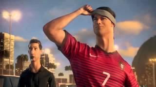 Nike footbol