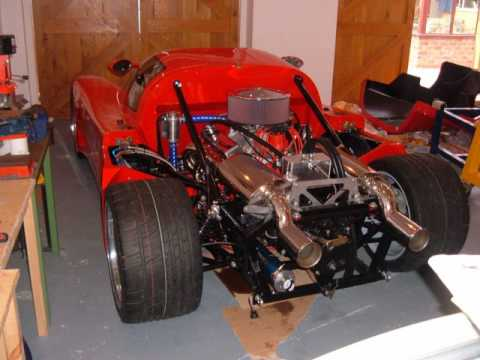 Used Race Cars For Sale Usa