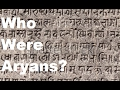 Who were Aryans? Pre Vedic analysis | The Vedic Academy thumbnail