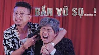 Phim Hành Động Hài Hay Nhất 2019 GIANG HỒ CHỢ MỚI FULL HD | Xuân Nghị, Thanh Tân, Duy Phước, Nam Thư