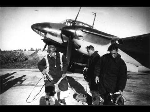Воздушные рабочие войны