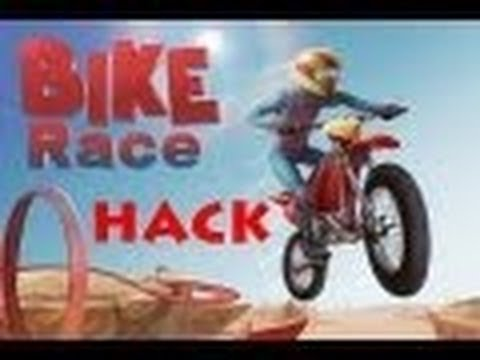 Como desbloquear todas motos bike race(hack) NO ROOT