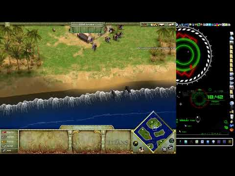 DESCARGAR AGE OF MYTHOLOGY + EXPANSION FULL ESPAÑOL 2014