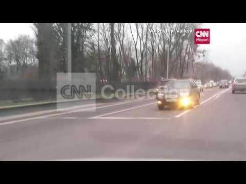UKRAINE GOVERNMENT MOBILIZES TROOPS