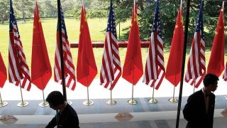 Taxpayer-funded school suspected of Chinese military ties