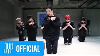 "download lagu Got7 ""you Are"" Dance Practice gratis"